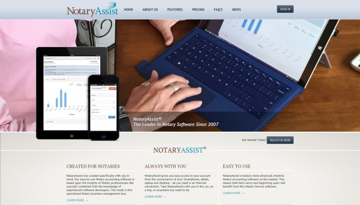 Notary Assist