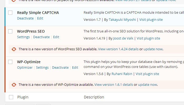 wordpress-plugin-update-notification
