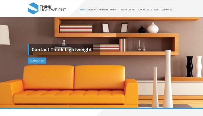 Thinklightweight