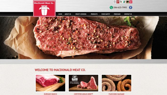 MacDonald Meat Co.