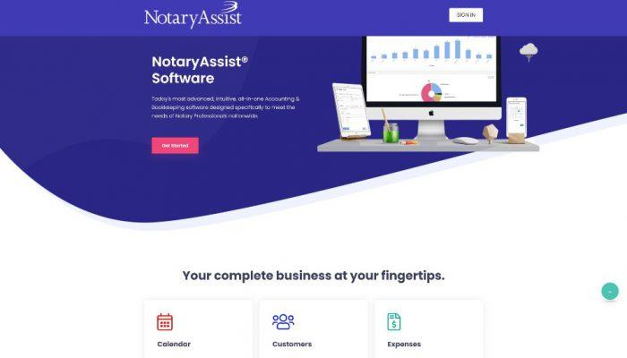 NotaryAssist